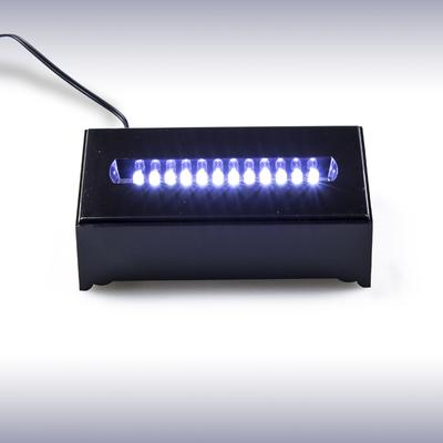 Support lumineux moyen modèle