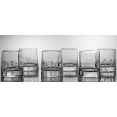 6 verres Vérone PM taille moderne