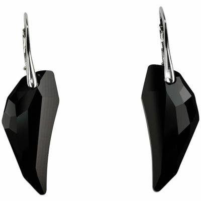 Pegase Boucles d'oreille en cristal Swarovski®