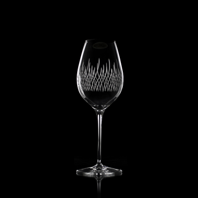 6 verres Fresco Vin blanc Taille Moderne