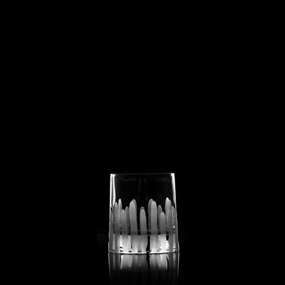 6 verres Vérone Whisky/Eau taille moderne