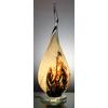 Lampe Flamme #003