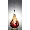 Lampe Flamme #004