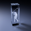 bloc_laser_3d_sportif_golfeur