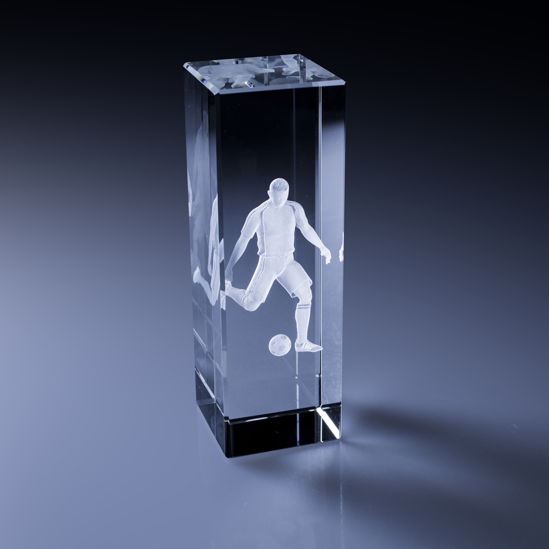 bloc_laser_3d_sportif_footballeur