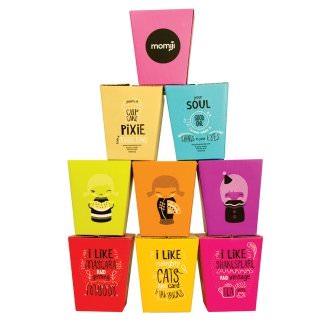 Lulu shop Poupée Japonaise Kokeshi Momiji Packaging