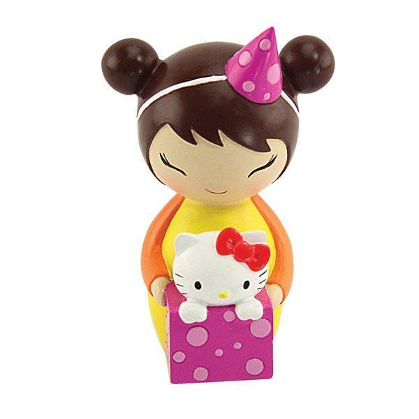Lulu Shop Poupée Momiji Hello Kitty Kipi 1