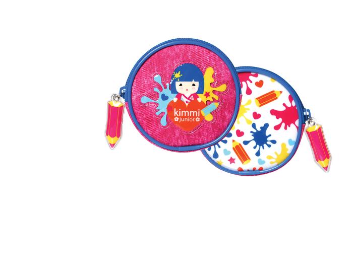 Lulu shop Porte monnaie Kimmi Junior Zoé