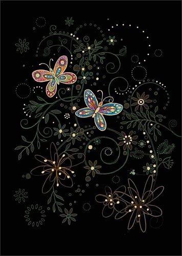 Bug Art  Papillons Volent Lulu Shop