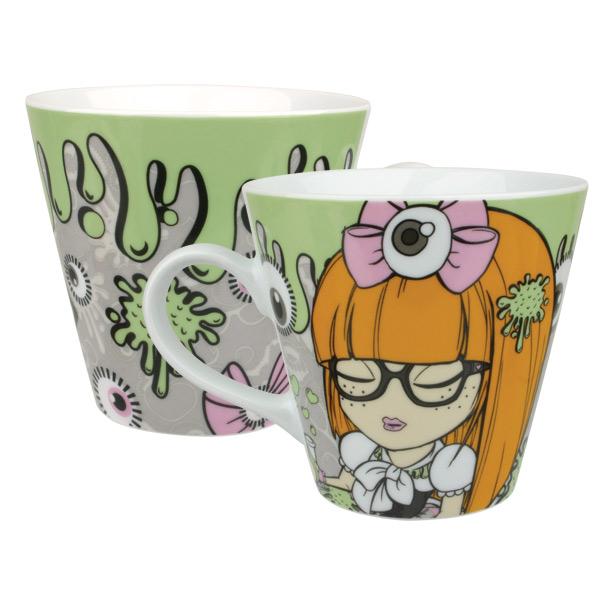 Lulu Shop 1 Tasse Kimmidoll Love Frankie