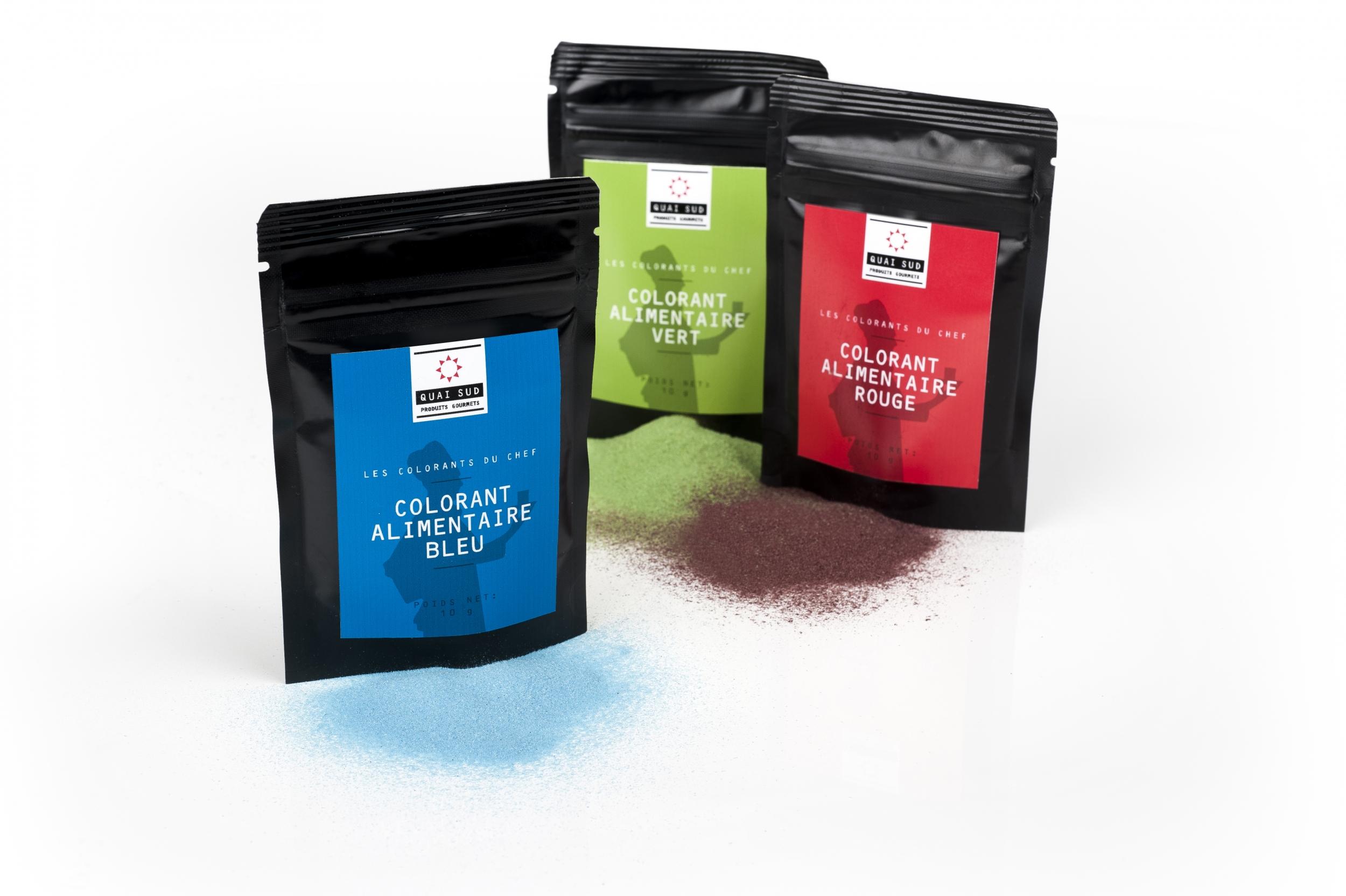colorant alimentaire poudre pas cher - Colorant Poudre Alimentaire