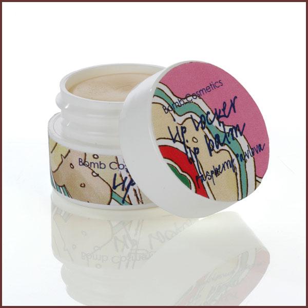 Lulu Shop Baume à lèvres raspberry pavlova