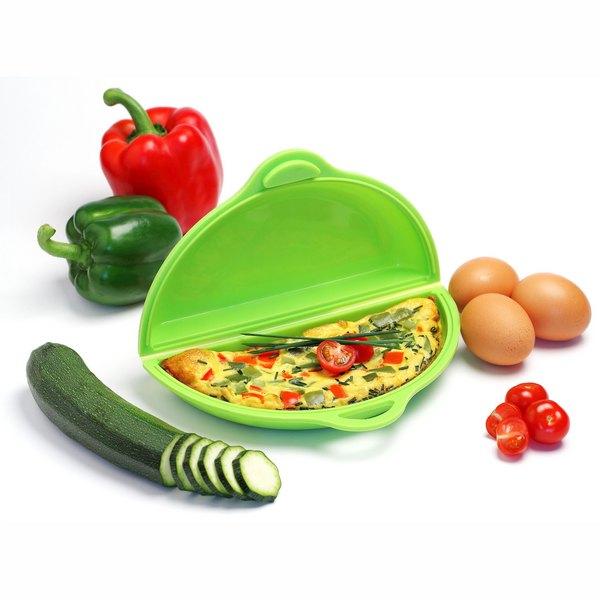 Lulu Shop cuit omelette silicone yoko design