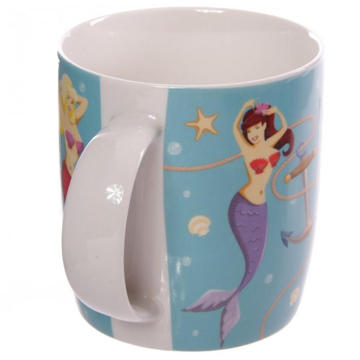 www.lulu-shop.fr Mug marine - Design sirènes MUG167 - 5