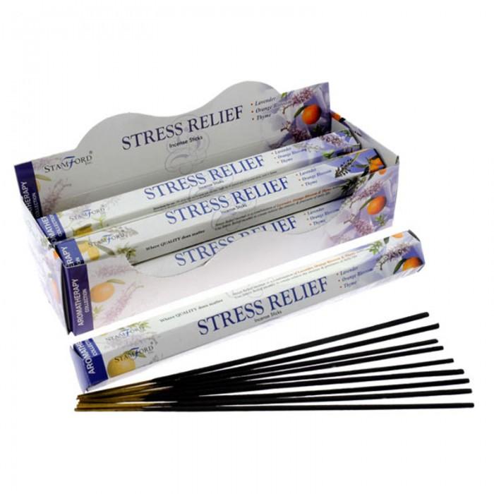 Encens Stamford Aromatherapy - Anti-Stress Lulu Shop