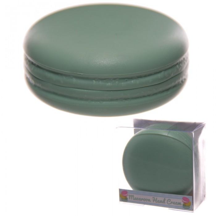www.lulu-shop.fr Crème pour les mains en forme de Macaron