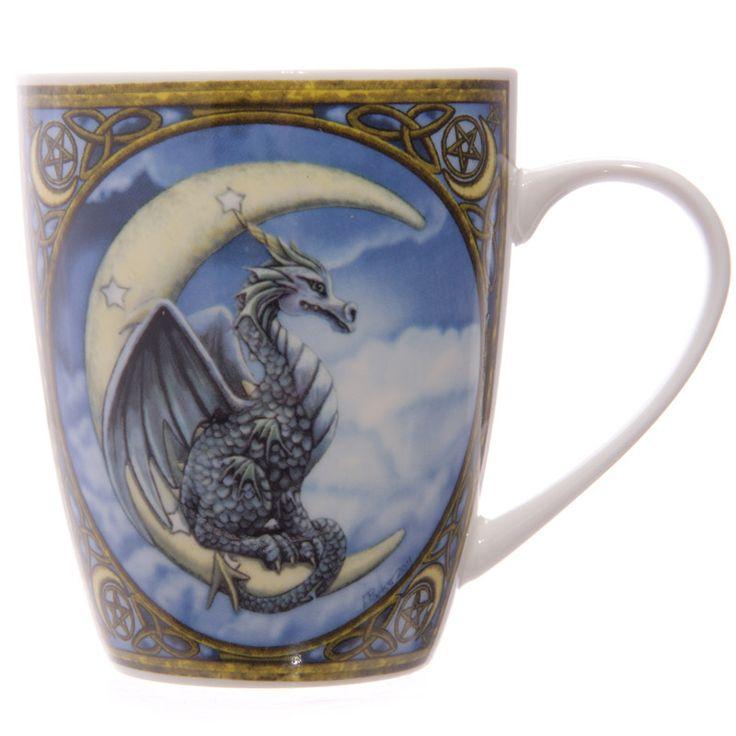 Mug Dessin Dragon Lisa Parker Lulu Shop 1