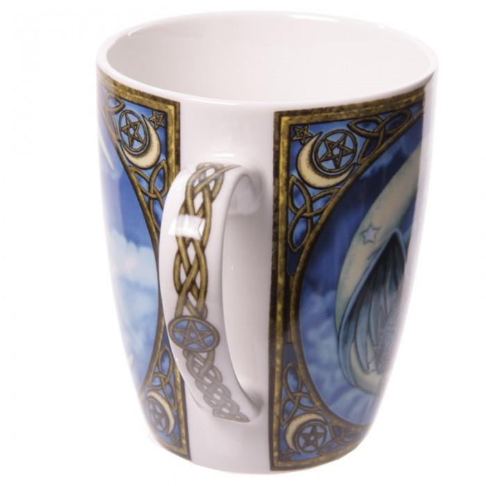 Mug Dessin Dragon Lisa Parker Lulu Shop 3