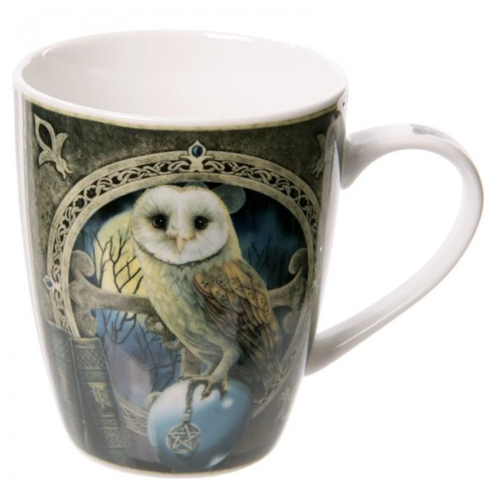 Mug Chouette Effraie Lisa Parker Lulu Shop 1