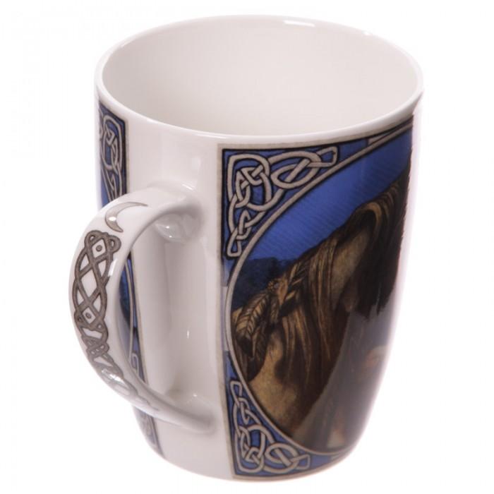 Mug Cheval Apache Lisa Parker Lulu Shop 3
