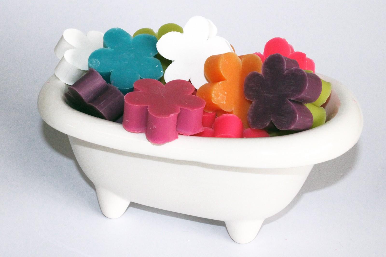 Mini Savon Fleur Lulu Shop