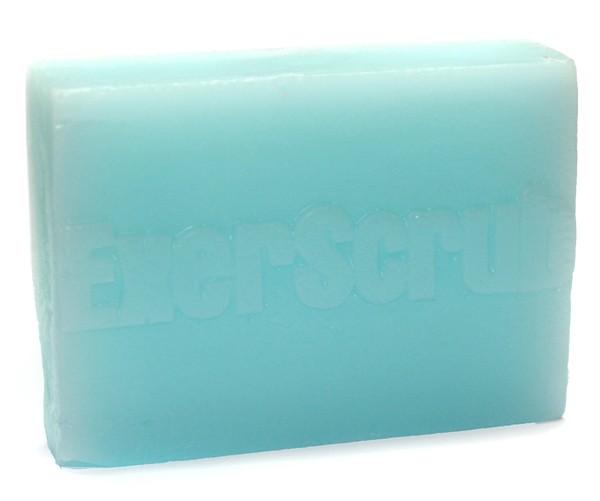 Gant exfoliant et savon aromathérapie Fraicheur Extrême lulu shop 2