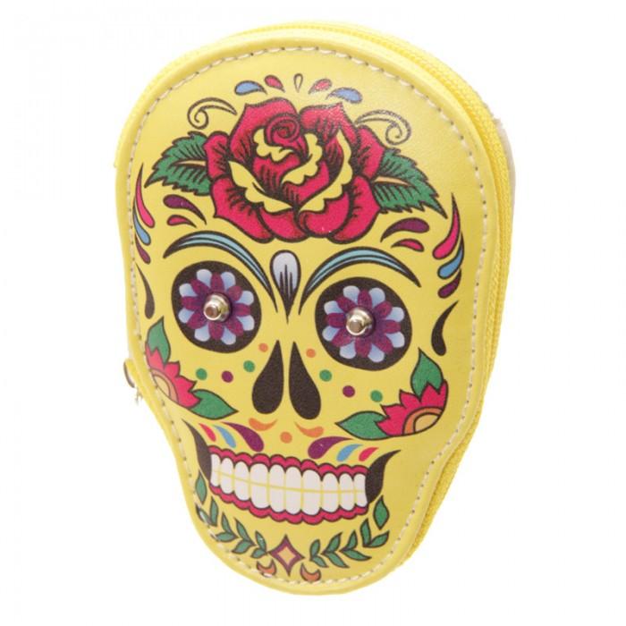 Kit De Manucure crâne Jour des morts Lulu Shop 3