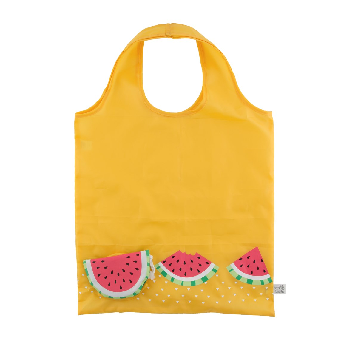 www.lulu-shop.fr sac tote bag watermelon