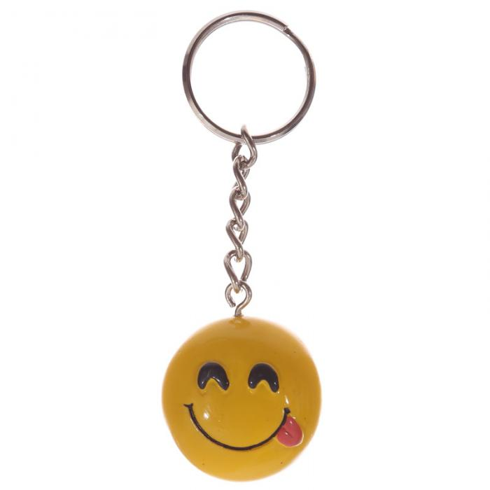 Porte-clefs Emotive Lulu Shop 4