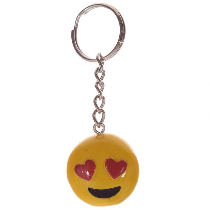 Porte-clefs Emotive Lulu Shop 5
