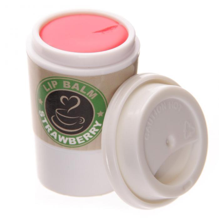 Brillant à Lèvres Gloss Café A Emporter Lulu Shop 3
