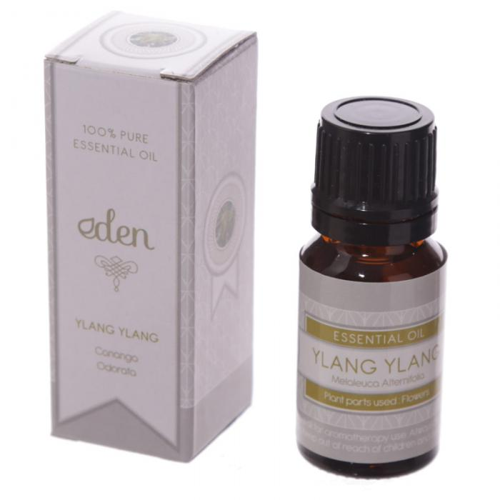 Huile essentielle Eden 10ml - Ylang Ylang lulu shop 1