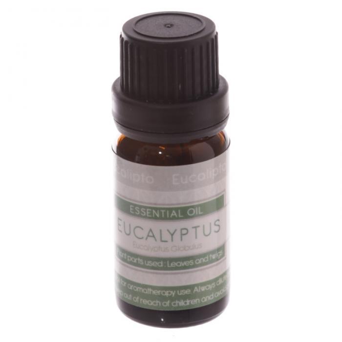 Huile essentielle Eden 10ml - Eucalyptus lulu shop 2