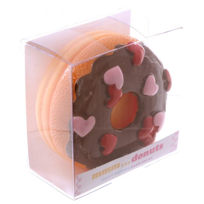 Crème pour les mains donuts au chocolat lulu shop 3