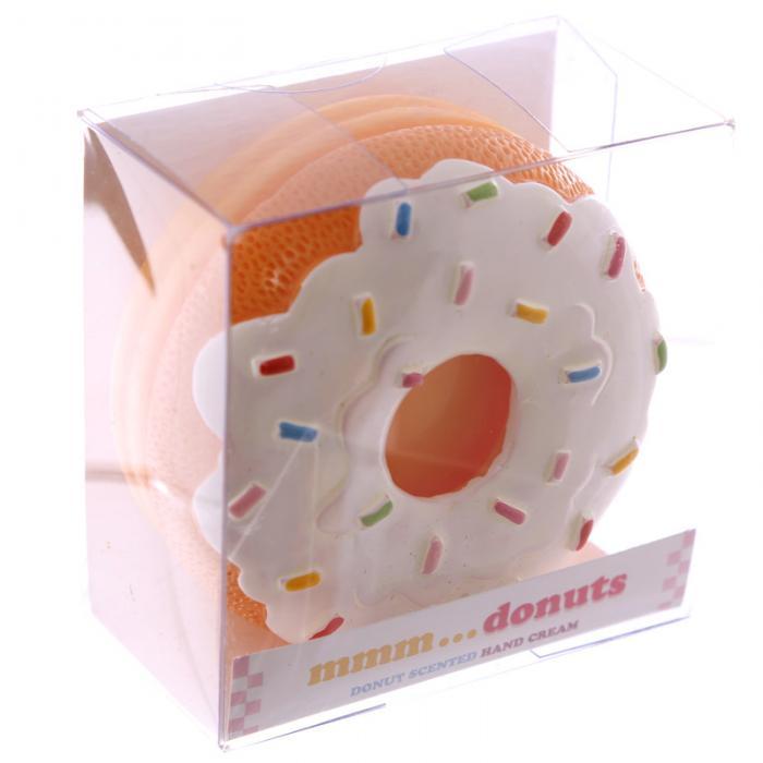 Crème pour les mains donuts à la vanille lulu shop 2