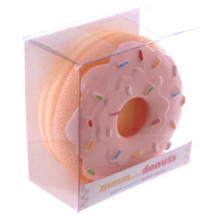 Crème pour les mains donuts à la fraise lulu shop 2