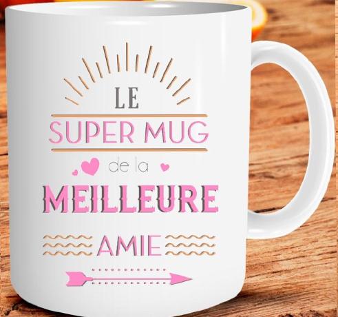 www.lulu-shop.fr Mug Tasse cadeau pour la famille et les amis
