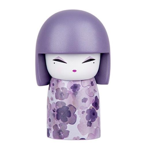 Poupée japonaise kokeshi Kimmidoll Renko Romantique lulu shop