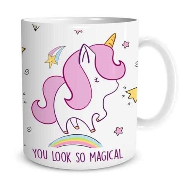 Mug Licorne You look so magical lulu shop (2)