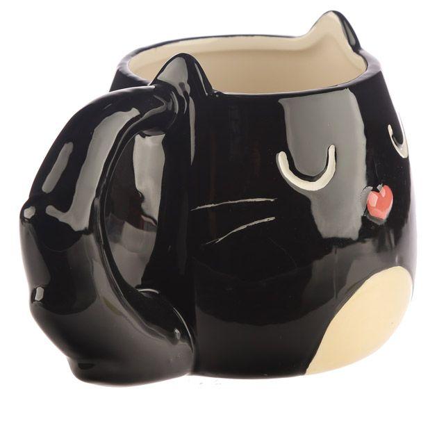 Mug Chat Noir 2
