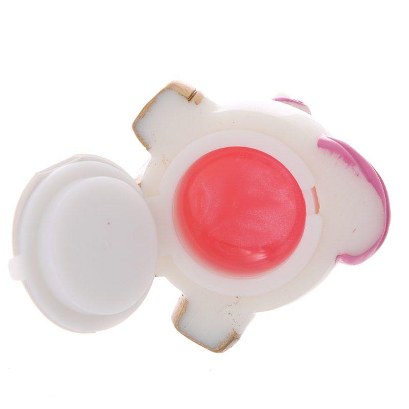 Baume à lèvres  licorne rose 2