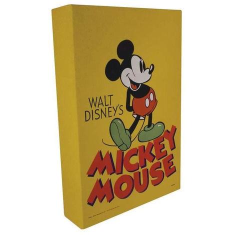Veilleuse Disney Mickey Mousse  lulu shop 1