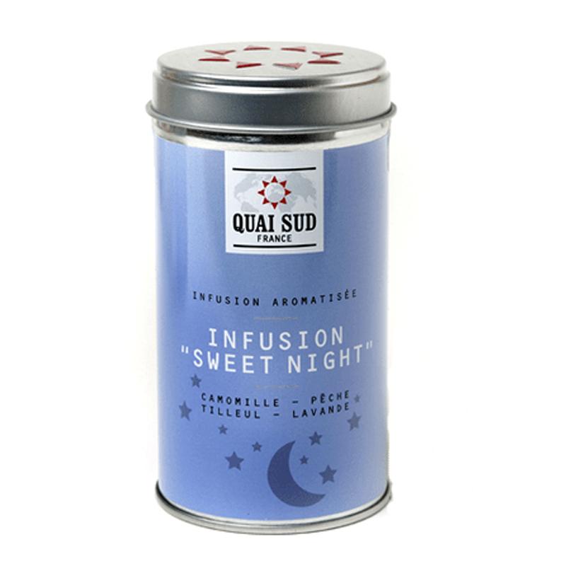 Infusion Sweet Night lulu shop