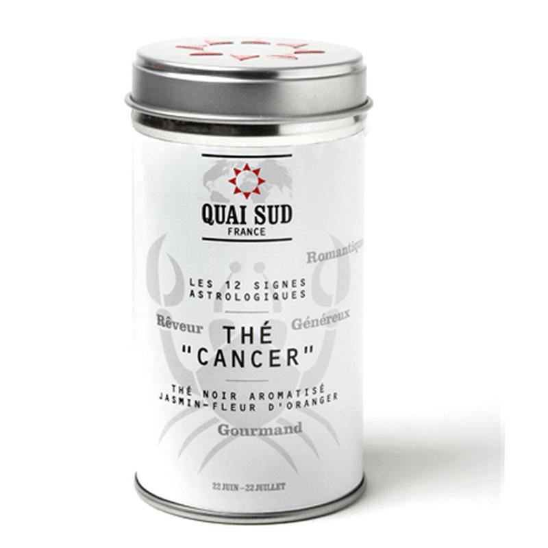 Thé Noir du Cancer lulu shop