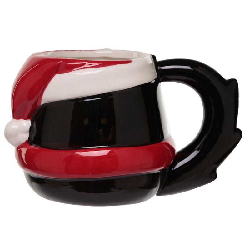 Mug de Noël Festif Chat lulu shop 2