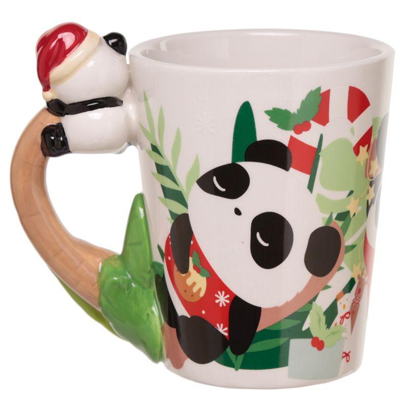 Mug de Noël Petit Panda lulu shop 2