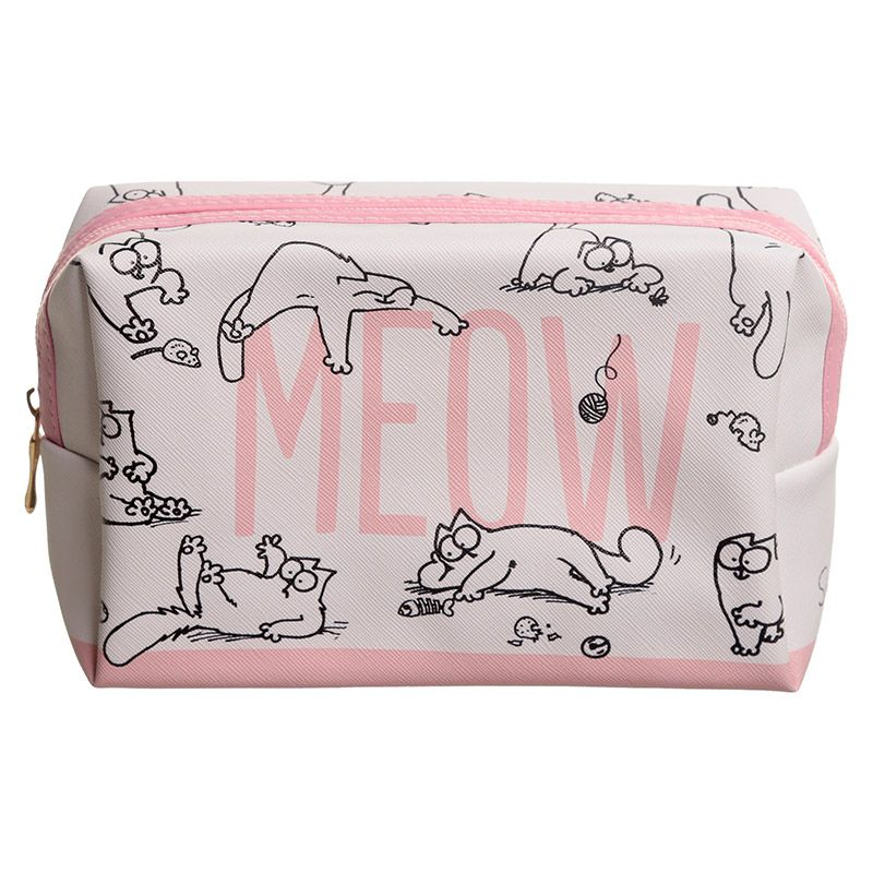 Trousse de Toilette Simon's Cat lulu shop 1