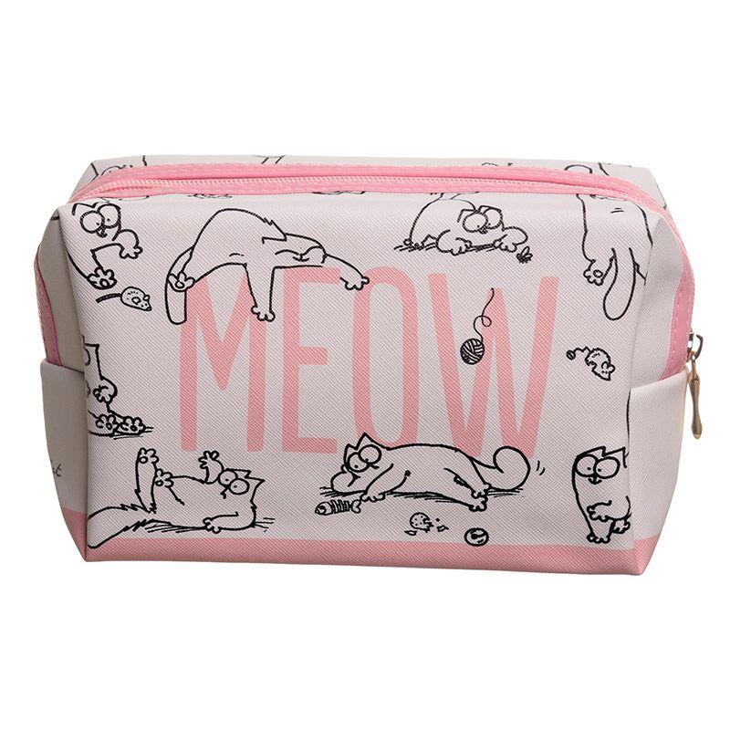 Trousse de Toilette Simon's Cat lulu shop 4