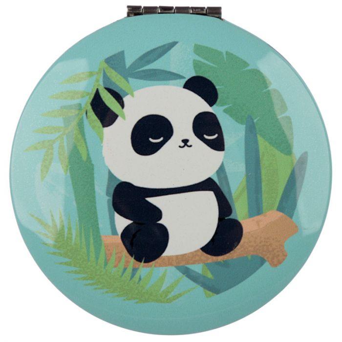 Miroir de Poche Panda lulu shop 1