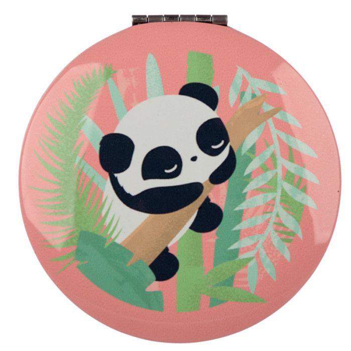 Miroir de Poche Panda lulu shop 2